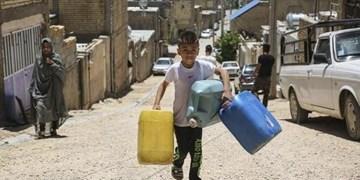مدرسهای چشمانتظار آب! معضلی ده ساله در جلیلآباد خاوران