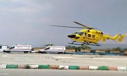 انجام بیش از چهار هزار ماموریت اورژانسی در فوریتهای پزشکی استان ایلام