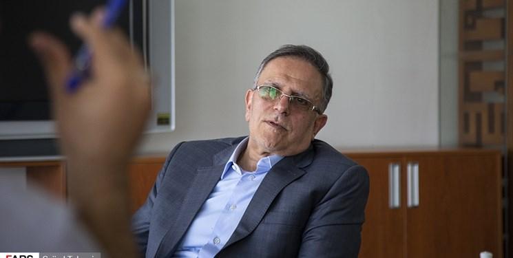 برجام مشکل روابط بانکی ایران را حل نکرد/ «تقریبا هیچ» حرف دلم بود | خبرگزاری فارس