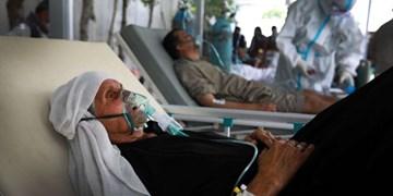 شمار قربانیان کرونا در افغانستان به مرز 1000 تن رسید