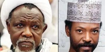 فرزند شیخ  زکزاکی: دولت نیجریه 6 فرزند شیخ  را به قتل رساند