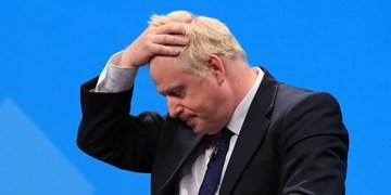 جانسون: وضعیت کرونا در انگلیس فاجعه است