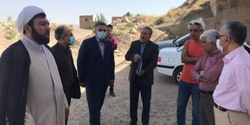 بازسازی پل هفت دهانه ساوه هرچه سریعتر به اتمام برسد