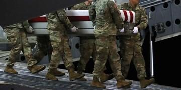 نماینده پوتین: نیروهایی در آمریکا به دنبال توجیه شکست در افغانستان هستند