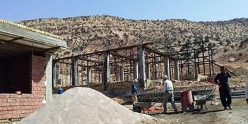 پیشرفت 95 درصدی بازسازی روستاهای سیلزده لرستان/ پرداخت بیش از هزار میلیارد تسهیلات