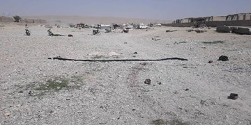 انفجار در جنوب افغانستان 25 کشته برجای گذاشت