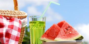 6 خوراکی برای کاهش سریع دمای بدن/ فلفل بخورید تا خنک شوید!