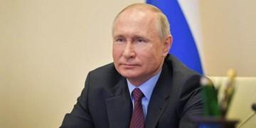 پوتین با پروتکل اعطای وام به ونزوئلا موافقت کرد