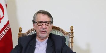 بهاروند: صبح شهادت شهید سلیمانی آمریکاییها پیغام فرستادند که پاسخ ندهید