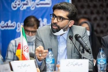 فرشاد مقیمی مدیرعامل ایران خودرو در نشست راهبردی« جهش تولید علم و صنعت در گام دوم انقلاب»