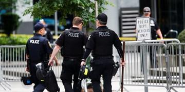 تیراندازی در آمریکا یک کشته و یک مجروح برجای گذاشت