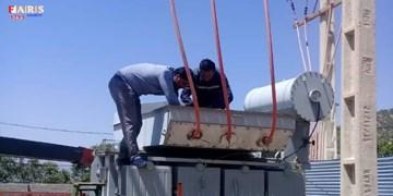 تلاش شبانه روزی کارکنان توزیع برق شهرستان دنا در تابستان/رشد 6 درصدی مصرف برق