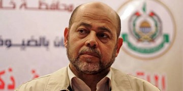 دعوت حماس از «محمود عباس» برای برگزاری نشست با هدف مقابله با اشغال