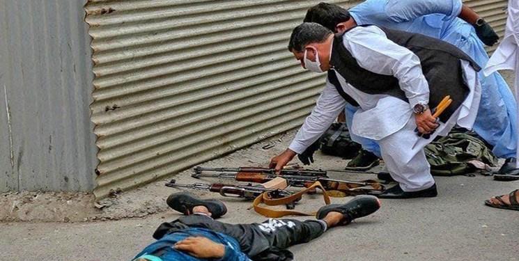 شناسایی یکی از مهاجمین به بورس کراچی