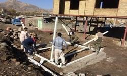 59 خانواده یتیم زنجانی با کمک خیرین صاحب مسکن میشوند