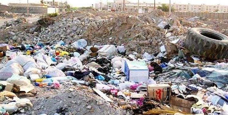 وضعیت ایجاد شهرک تخصصی پسماند خراسان رضوی تعیین تکلیف شود