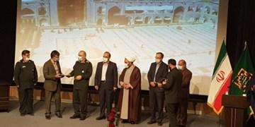 «حسن ابوالقاسمی» فرمانده دانشگاه علوم پزشکی بقیه الله (عج) شد
