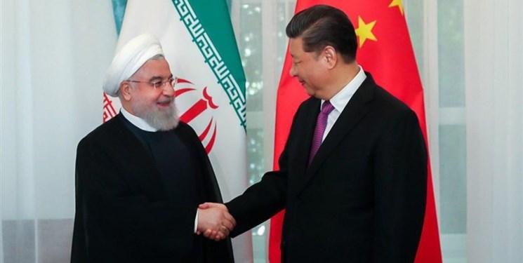 توافق ایران و چین روابط چین و آمریکا را وارد نقطه بحرانی جدید میکند