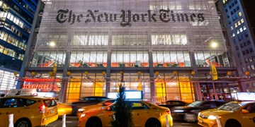 نیویورک تایمز و اپل با هم درگیر شدند