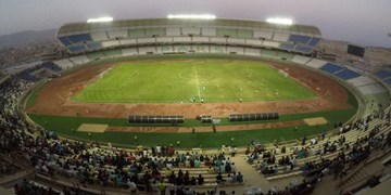 ورود خبرنگاران به ورزشگاه پارس ممنوع شد