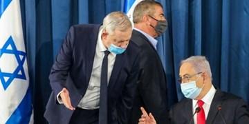 بحران کرونا| نتانیاهو: یک گام تا قرنطینه کامل فاصله داریم