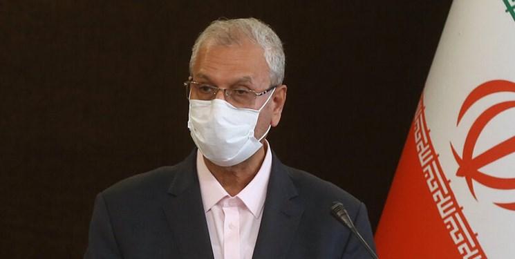 سخنگوی دولت: اقدام قضایی در قبال عدم استفاده از ماسک در دست پیگیری است