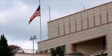 تشویق سفارت آمریکا در سودان به برگزاری تظاهرات