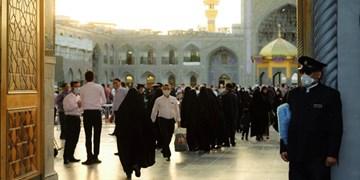 فیلم|  وعدههای امام رضا(ع) به زائرانش