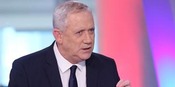گانتز: هر روز احتمال انحلال کابینه وجود دارد/ دره اردن در دست اسرائیل میماند