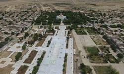 طرح راهبردی توس در یک قدمی تصویب شورای عالی شهرسازی و معماری