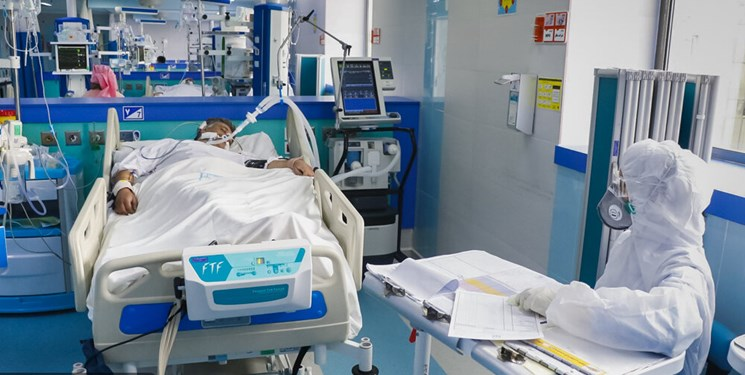 163 بیمارکرونایی جان خود را از دست دادند/ شناسایی ۲۵۶۰ بیمار جدید