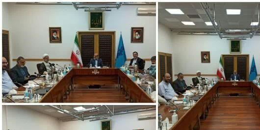 دستور ویژه رئیس رسانه ملی برای ساخت سریال حضرت معصومه (س)