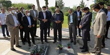 بازدید نمایندگان تهران از «قلعهنو» ری