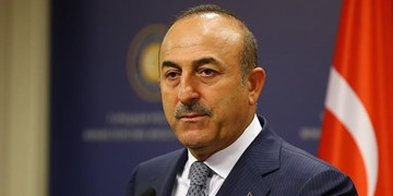 ترکیه: به تحریمهای جدید اتحادیه اروپا واکنش نشان میدهیم
