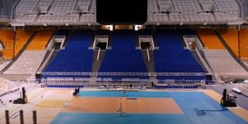 استارت دوباره لیگ والیبال یونان/ برگزاری مرحله نیمهنهایی از فردا