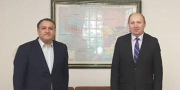 گسترش تولیدات مشترک سینمایی در منطقه اکو/ «روزی روزگاری ایران» کلید خورد