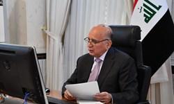 عراق: مبارزه با تروریسم و حفظ وحدت سوریه ضامن امنیت منطقه است