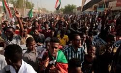 هزاران سودانی برای «اصلاح مسیر انقلاب» تظاهرات کردند