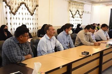 تجلیل اتباع افغانستانی از مسؤولان ایرانی