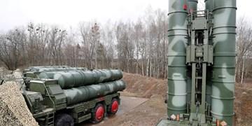مسکو: ترکیه بدون مجوز روسیه حق صادرات «اس-400 » را ندارد
