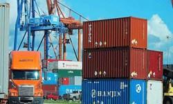 صادرات ۳۰۱ تن کالا از گمرک کهگیلویه و بویراحمد به کشورهای اروپایی و آسیایی