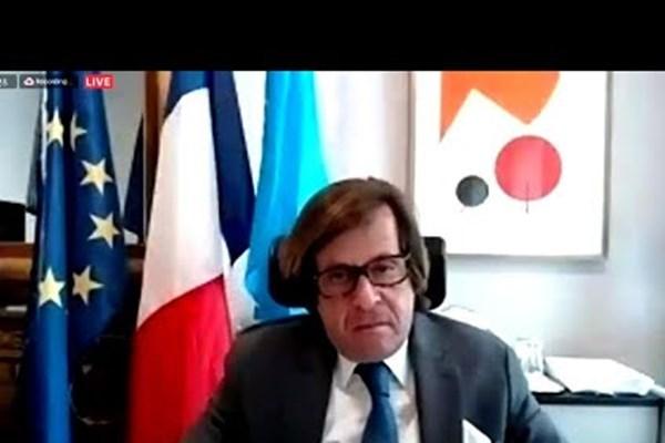 13990410001090 Test PhotoL - در نشست شورای امنیت درباره ایران چه گذشت؟