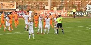 برنامه هفته سی ام و سی و یکم لیگ دسته اول فوتبال اعلام شد