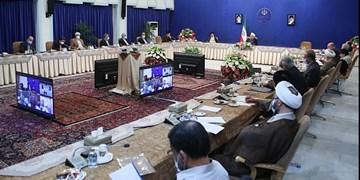 تشکیل کمیتهاى براى تدوین برنامههاى  گام دوم در دبیرخانه شوراى عالى انقلاب فرهنگى/ تدوین سند جهش تولید