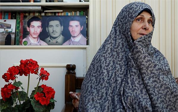 13990411000166 Test NewPhotoFree - تجدید بیعت ۲۵ هزار کانون مساجد با خانواده شهدا در طرح ملی سهشنبههای تکریم