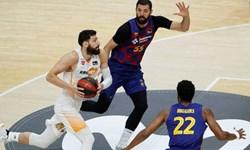سرمربی جدید تیم بسکتبال  بارسلونا اتتخاب شد