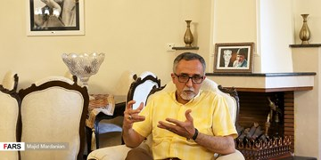 عبدالله ناصری: رقیب گفتمان اصلاحات گفتمان انقلاب است/ تنها راه نجات توافق با آمریکاست!