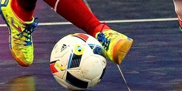 گزارشی از بی کیفیتی سالنهای فوتسال تا ممانعت از حضور مربی تیم ملی در سالن