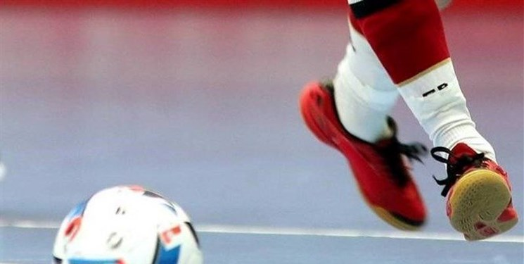 لیگ فوتسال دسته اول | کراپ الوند لیگ برتری شد