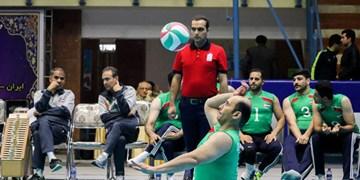 علیپوریان: آرزویم تداوم قهرمانی تیم ملی والیبال نشسته در میادین جهانی است